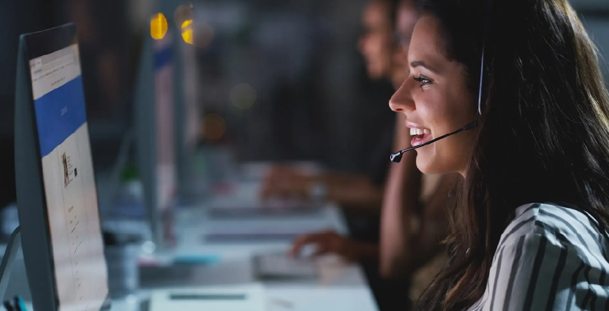 Virtual Call Answering Services assistance during Pandemic
