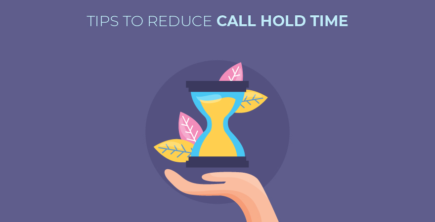 Reduce hold time with Cloud telephony