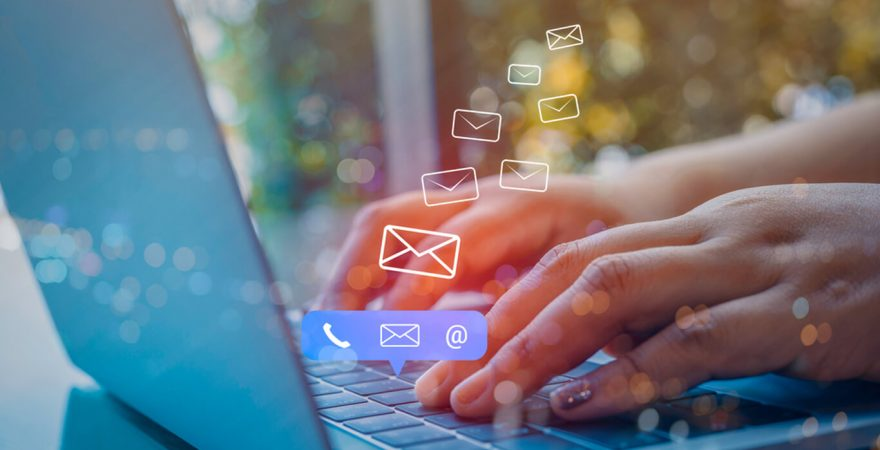 Benefits of Email Support Services
