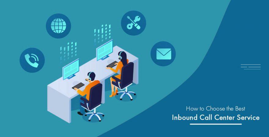Best Inbound Call Center Service